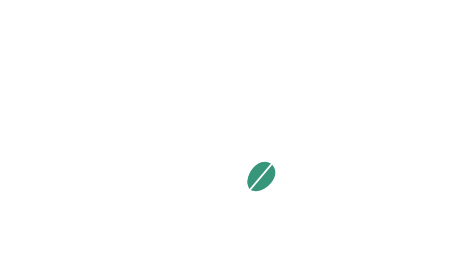 Hungry Bird Coffee logo light